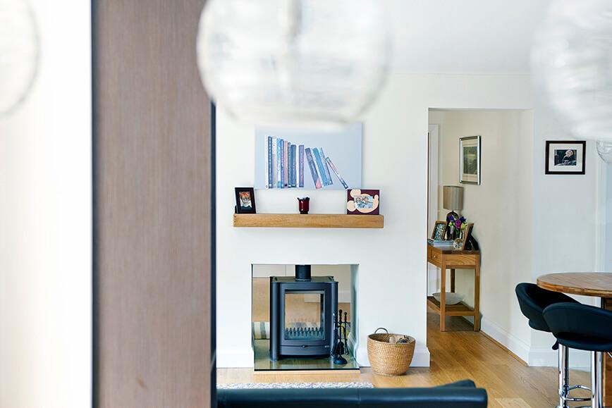 Contemporary Interior Architecture in Berkshire