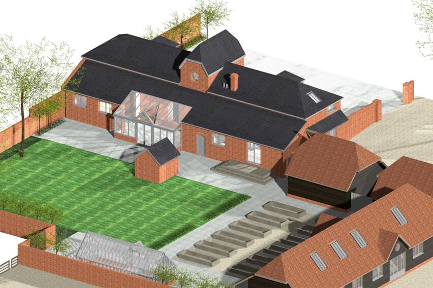 little-house-park-estate-development-architect-designs